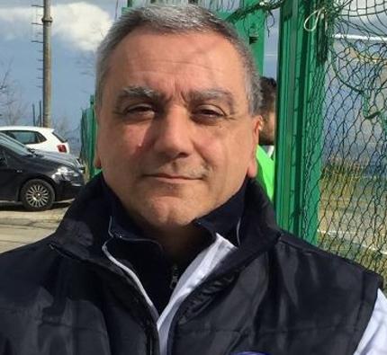 Raffaele ALBERICO saluta la FATER ANGELINI con una lettera ...